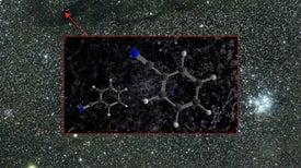 اكتشاف جزيئي يساعد في حل لغز الأصل الكوني للكربون
