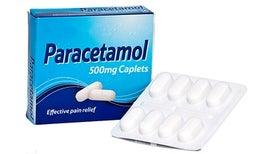 """تناوُل """"الباراسيتامول"""" في الطفولة قد يسبب الإصابة بالربو في المراهقة"""