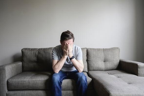 الاضطرابات الاكتئابية الكبيرة لها كُلفة اقتصادية هائلة