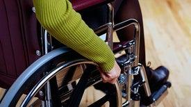 أمل جديد لمرضى شلل الأطراف السفلية