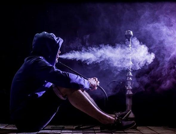 أدوية مكافحة التدخين لا توقف إدمان الشيشة