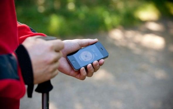 تشخيص الأنيميا باستخدام الهواتف الذكية