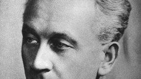 """جيورجي: المجري الذي هرب من """"هتلر"""" وحاز نوبل"""