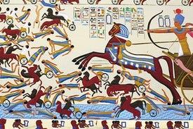 """مفاجأة تاريخية كُبرى: الهكسوس """"لم يغزوا مصر"""""""