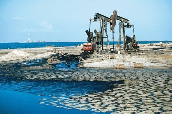 البحر الأحمر يطلق كميات ضخمة من الغازات الملوِّثة للبيئة سنويًّا