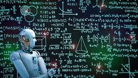 هل يمكن للروبوت أن يحل محل المعلم؟