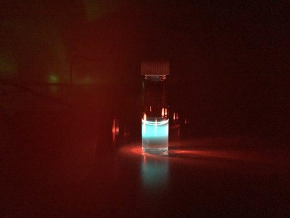تقنية جديدة قد تتيح للإنسان الرؤية في الظلام