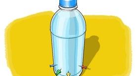 ثقوب لا تسرب المياه