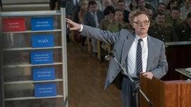 «تشيرنوبل»: ثلاث محاولات لسرد كارثة نووية