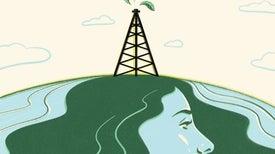 قطاع الطاقة يحتاج إلى المزيد من السيدات