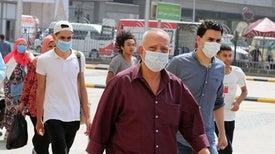 3.6% حجم مشاركة مصر في بحوث فيروس «كورونا المستجد» حول العالم