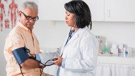 """علاج مرضى """"ارتفاع ضغط الدم"""" قد يحد من انخفاض قدراتهم المعرفية"""