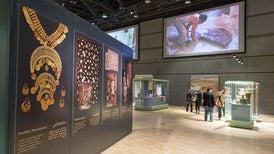 """""""مصر تتحدث عن نفسها"""" في متحف الحضارة"""