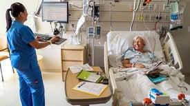 ضعف الرعاية الصحية بعد الجراحة يقصف أعمار مرضى السرطان