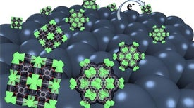 تطبيقات جديدة للأطر المعدنية بعد تحسين خصائصها الكهربائية