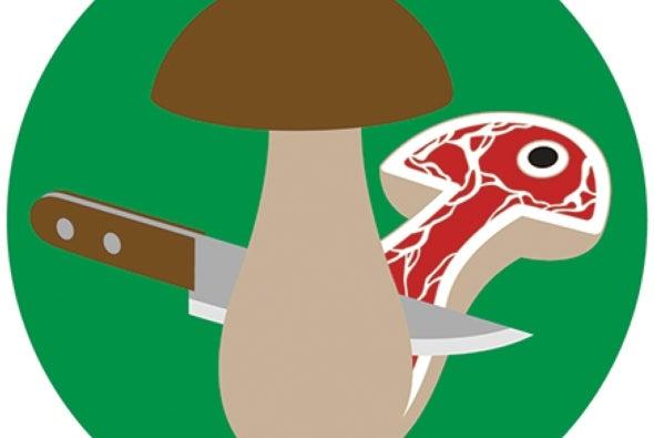 """""""التوليفة""""، مزيج من اللحم وعيش الغراب ينتشر في المطاعم وكافتيريات المدارس بالولايات المتحدة"""