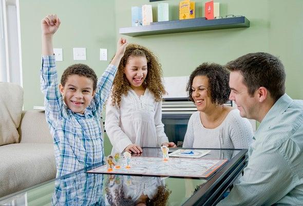 ذكاء الأطفال قد يرتبط بالحالة الاقتصادية لأسرهم