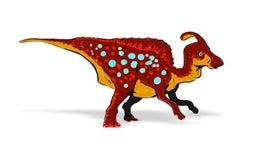ماذا كان لون الديناصورات؟