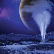 آمال بعيدة المنال في الحصول على الماء على القمر
