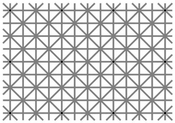 الخداع البصري.. العين لا ترى إلا ما يراه العقل