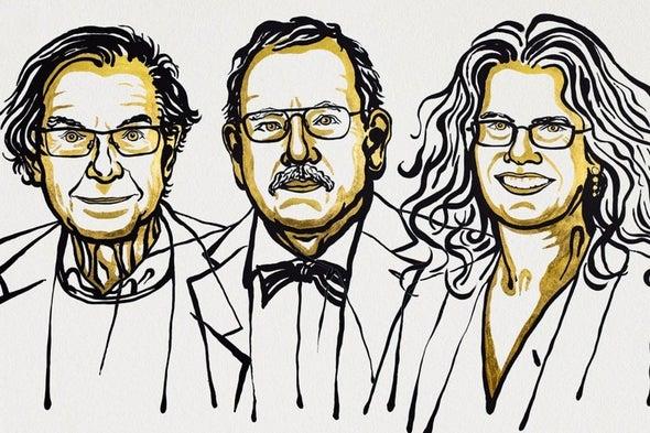 علماء الثقوب السوداء ينالون جائزة نوبل في الفيزياء