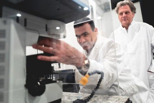 طريقة ثورية لمراقبة كفاءة أدوية السرطان وفاعليتها