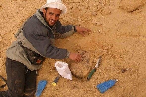 هشام سلام: من مشتول السوق إلى منصوراصورس