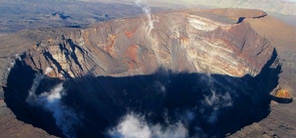 حمم بركانية توثق تاريخ 600 عام من فقدان التنوع البيولوجي