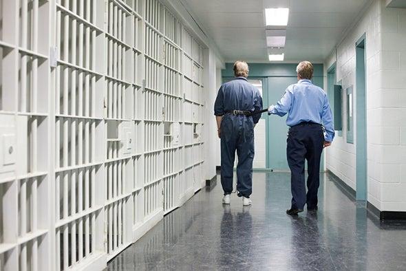 السجن ليس إصلاحًا ولا تهذيبًا