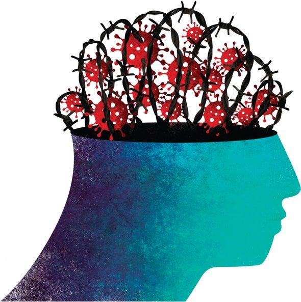 التبعاتُ المُفاجئة لمرض «كوفيد-19» على الصحة النفسية