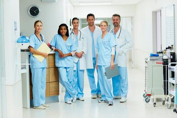 إرشادات أخلاقية تحكم مشاركة الأطباء في جمع التبرعات