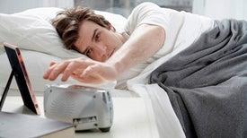 """خلل """"الساعة البيولوجية"""" يزيد من مخاطر الإصابة بالاكتئاب"""