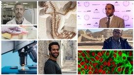 أبرز إنجازات العلماء المصريين في 2019