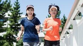 الطعام الصحي والنشاط البدني يساعدان النساء على التخلُّص من السمنة في سن اليأس