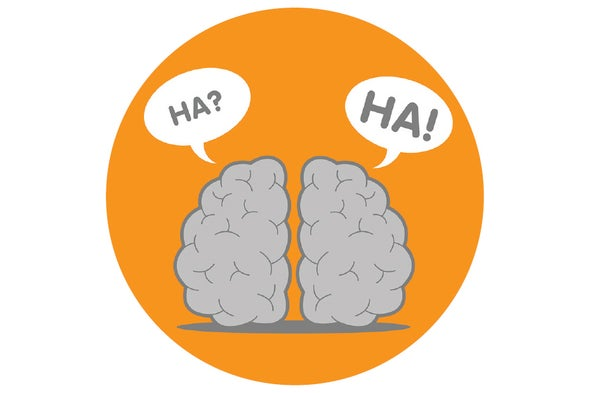 كيف يستوعب الدماغ التلاعب بالألفاظ؟