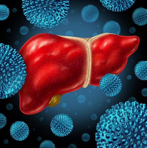 عقار شهير يقلص الحاجة إلى جراحات زراعة الكبد للع لم
