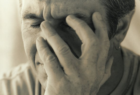 الاكتئاب يزيد خطر الإصابة بالموت المبكر