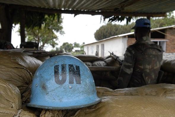 أصحاب «القبعات الزرقاء».. مهمات أخلاقية شاقة في مناطق النزاعات الأهلية