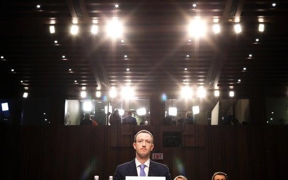 هل يقدم الذكاء الاصطناعي طوق النجاة لشركة فيسبوك؟