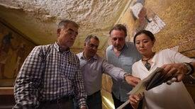 مقبرة «توت عنخ آمون» لا تزال تُخفي المزيد من الأسرار