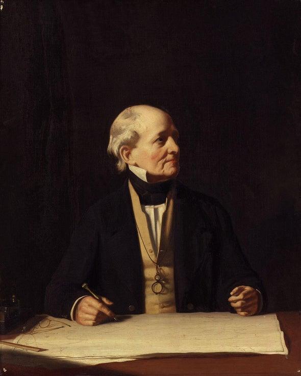 فرانسيس بوفورت..أول من أبتكر مقياسا لقوة الرياح