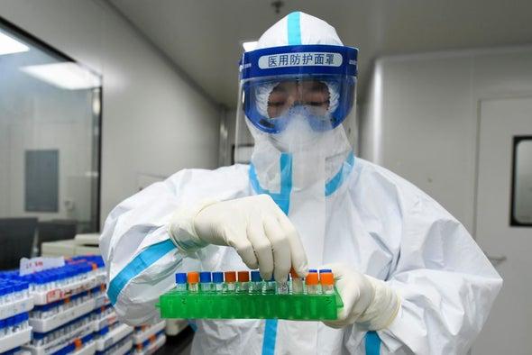 عقار تجريبي يخطف الأنظار في رحلة البحث عن علاج لفيروس «كورونا»