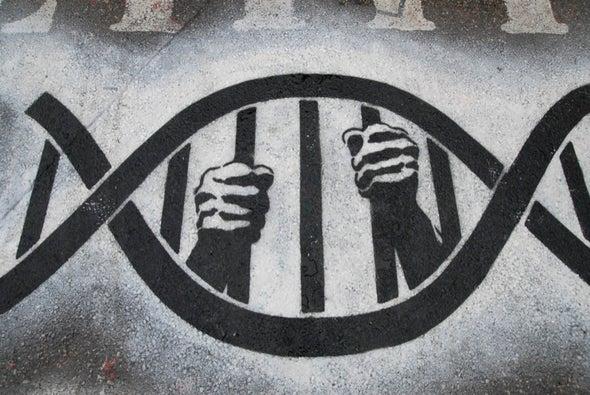 الاستعانة بالوراثيات لحل ألغاز جرائم سابقة