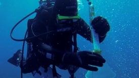 برنامج يتنبأ بتأثير تخزين ثاني أكسيد الكربون في قاع البحر