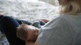 """لبن """"السرسوب"""" يساعد على حماية """"الرضيع"""" من الموت"""
