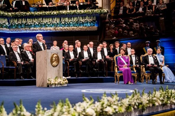 نوبل الكيمياء 2018.. رهانات متعددة وجائزة وحيدة