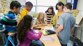 برنامج وقائي للحد من غياب التلاميذ