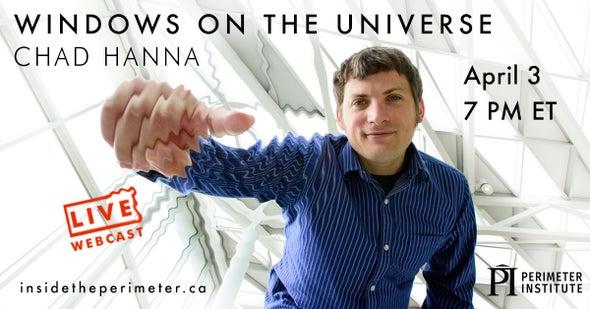 شاهد الآن: الموجات الثقالية كنوافذ جديدة على الكون