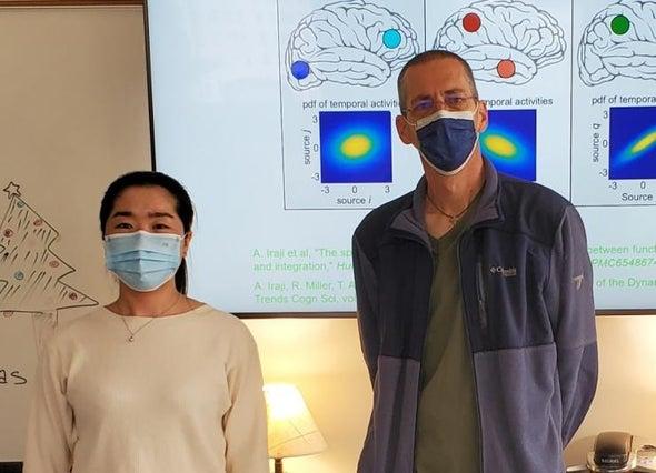 كوفيد-19 يؤثر سلبًا على الجهاز العصبي المركزي