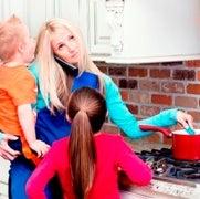 الأمومة قد تقصر من عمر المرأة 11 عامًا